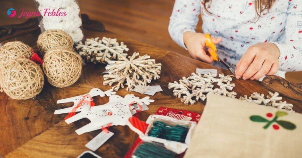 ¿Cómo aprovechar las vacaciones de navidad con tus hijos?