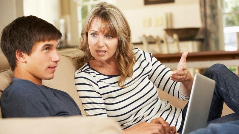 Tips para lograr una mejor relación con tu hijo Adolescente