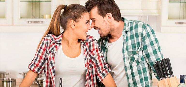 8 Pautas para edificar a tu Pareja