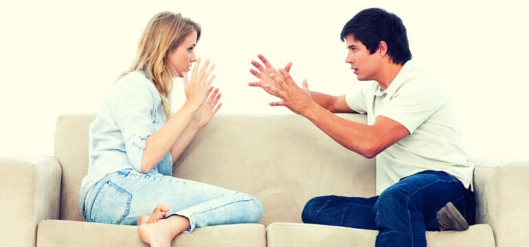 7 aspectos a tomar en cuenta en el Divorcio en la pareja