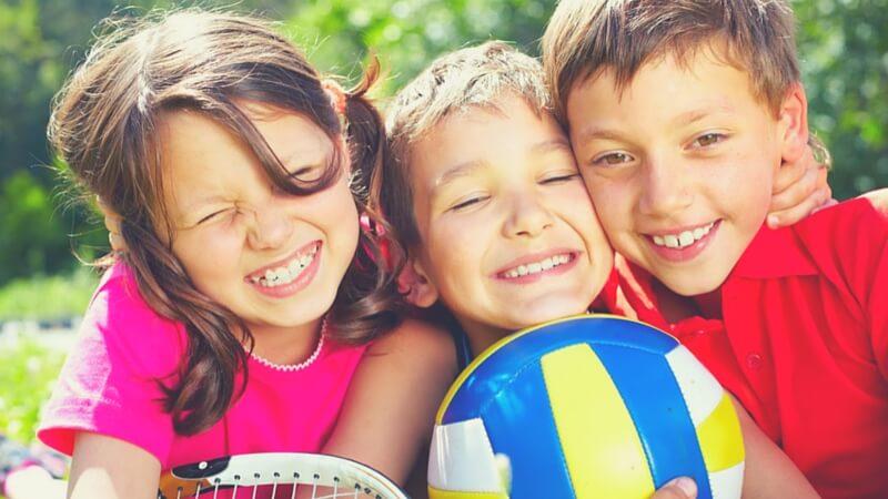 7 Pasos para fomentar la Resiliencia en los niños