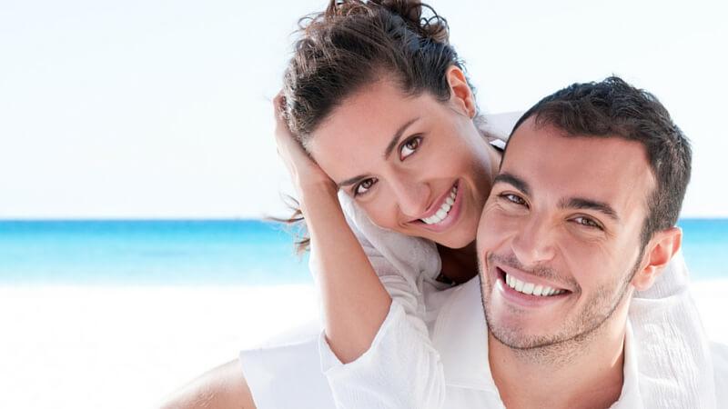 La importancia del toque físico en la pareja