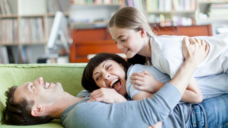 5 Estrategias para mantener la unidad en la Familia