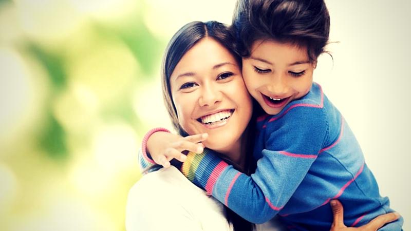 Tips para compartir tiempo de Calidad con los hijos