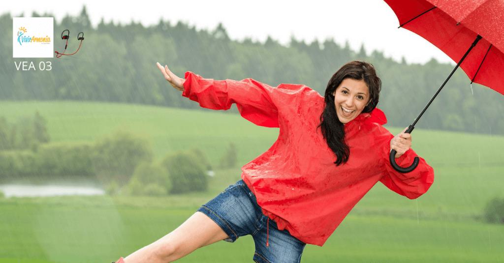 5 tips para lograr una Mejor Calidad de vida | VEA03 | Vivir en Armonía