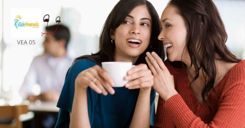 6 Habilidades Sociales para lograr el Éxito en tus Relaciones | VEA05 | Vivir en Armonía