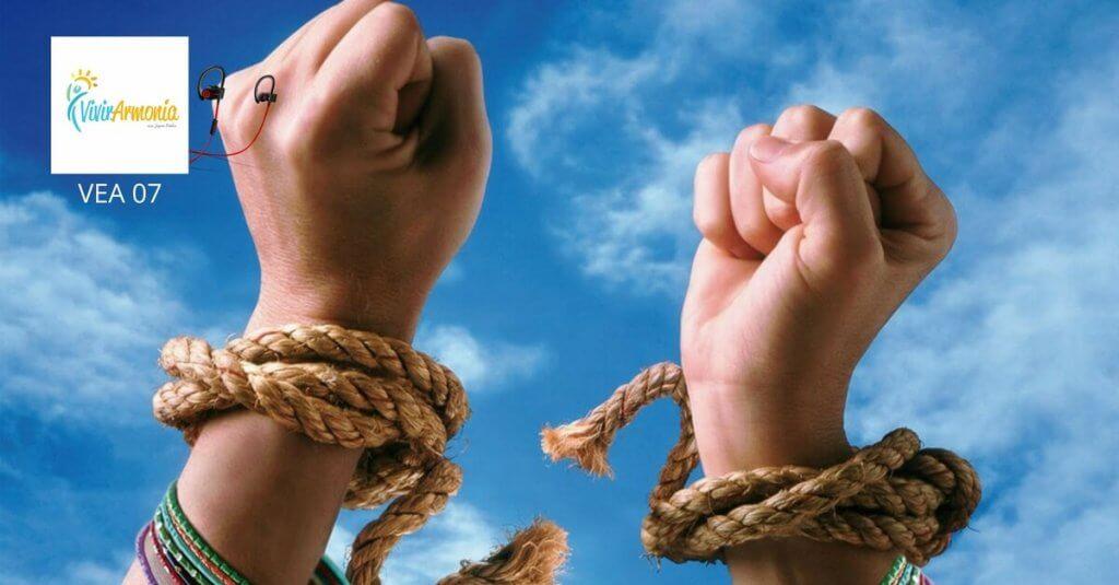 5 Claves para lograr el Empoderamiento Personal | VeA07 | Vivir en Armonía