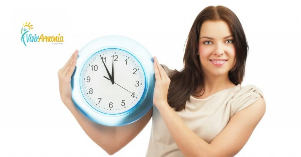 Calidad de Tiempo igual a Calidad de Vida | VEA18