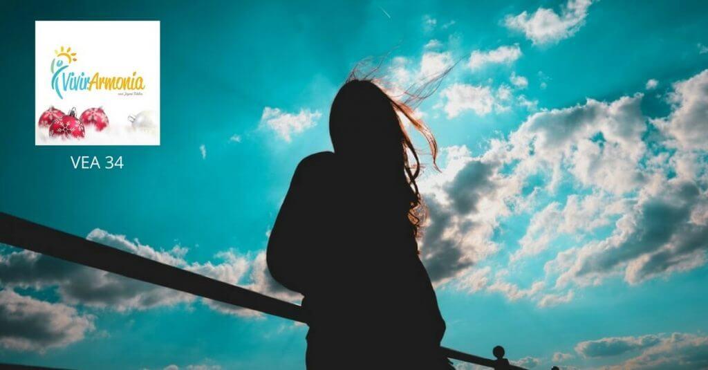 Descubriendo mi relación conmigo | VEA34