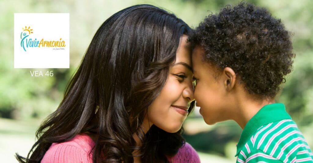¿Cómo mantener el amor y la chispa con los hijos? | VEA46