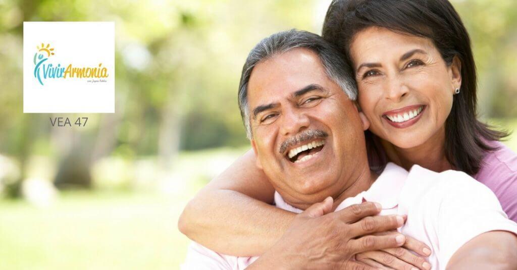 ¿Cómo mantener el Amor y la Chispa con la Pareja? | VEA47