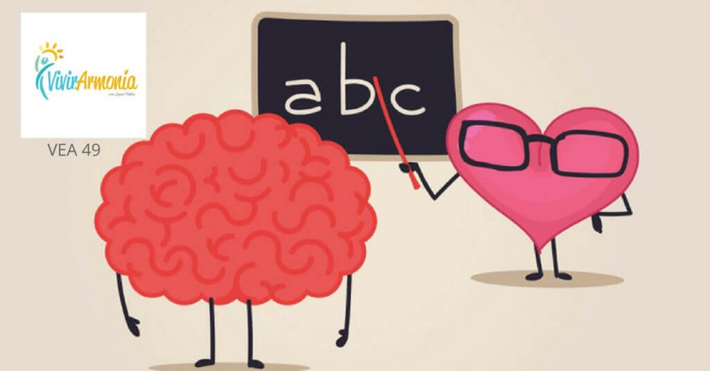Herramientas para ser Inteligente Emocionalmente | VEA49