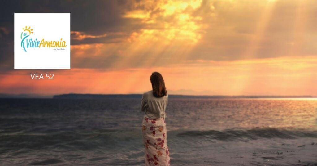 Vivir en Soledad o estar Solos | VEA52