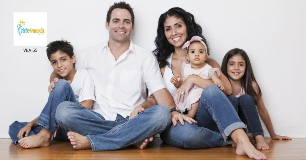 ¡Lo que verdaderamente importa en la familia! | VEA55