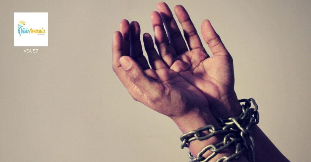 ¿A quién o a qué estás Encadenada? | VEA57