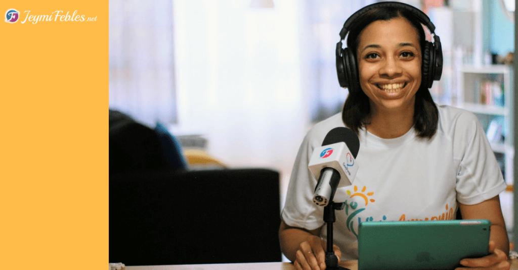 ¿Qué ha significado para mi hacer un podcast?