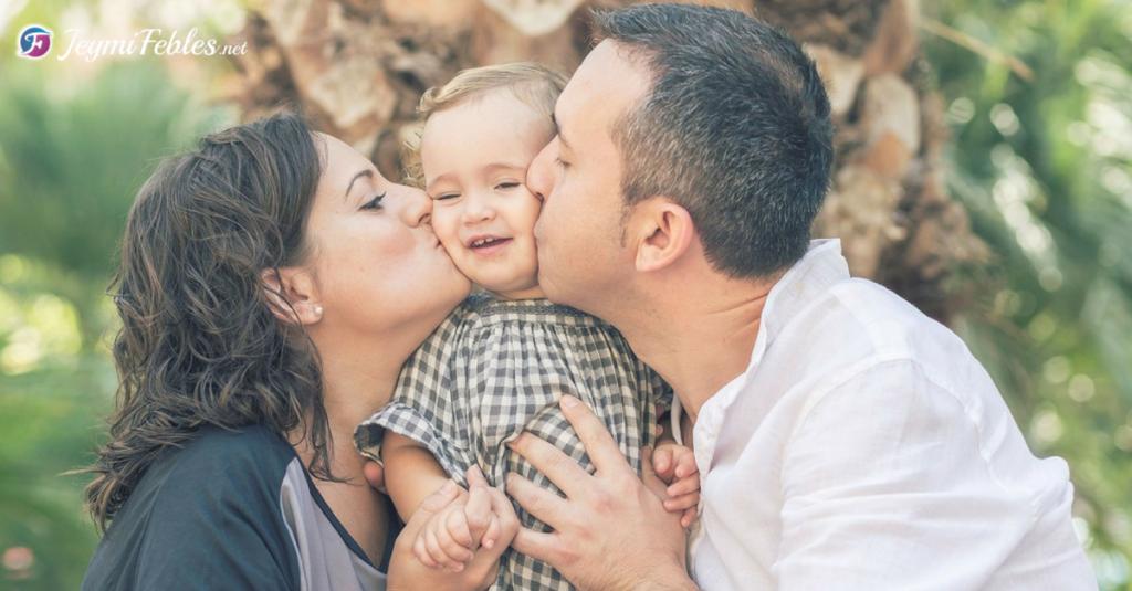 Por qué es importante trabajar los valores en la familia