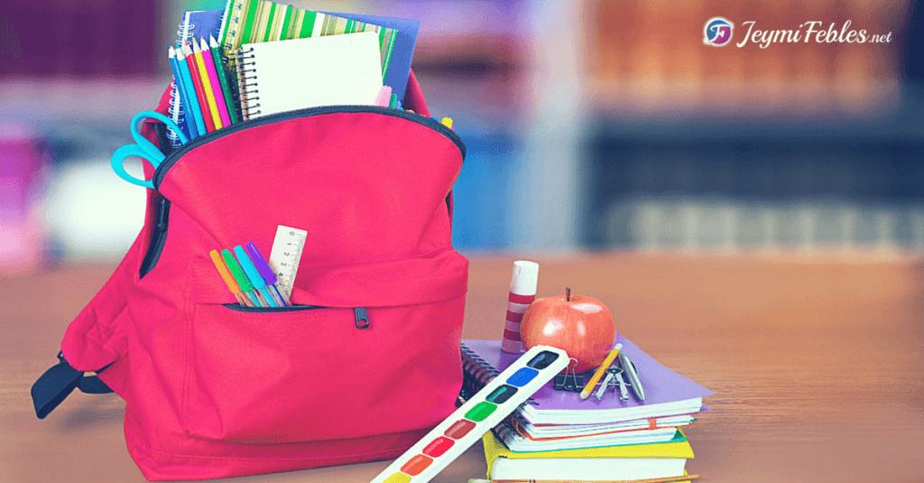 ¿Dónde comienza el éxito escolar?