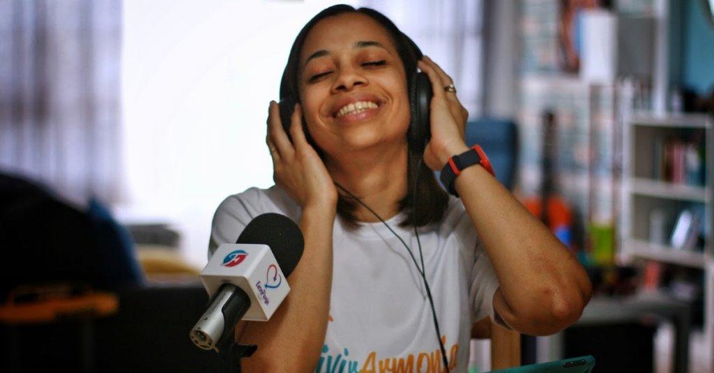Celebremos Nuestro Premio Latín Podcast Awards 2018 |VEA97