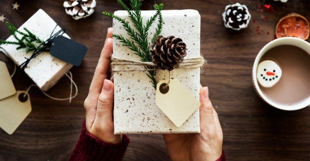 El regalo de navidad |VEA 107