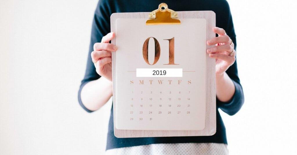 Cómo lograr un nuevo año extraordinario  VEA 106